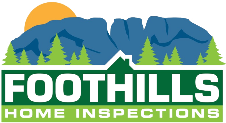 Foothills Home Inspections Logo